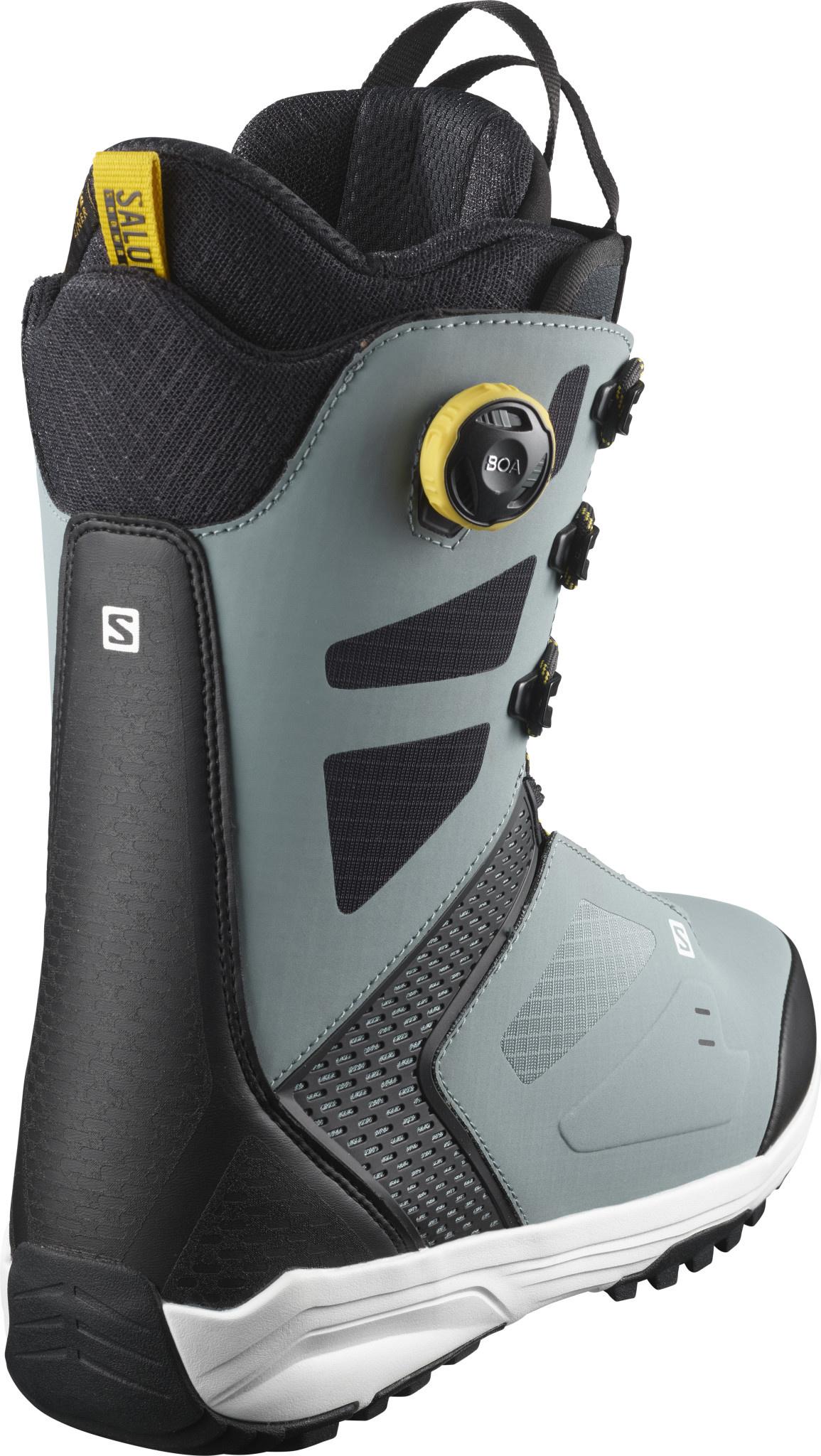 Salomon Snowboard Salomon M's Dialogue Lace BOA Boot 21/22