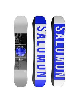 Salomon Snowboard Salomon M's Huck Knife Snowboard