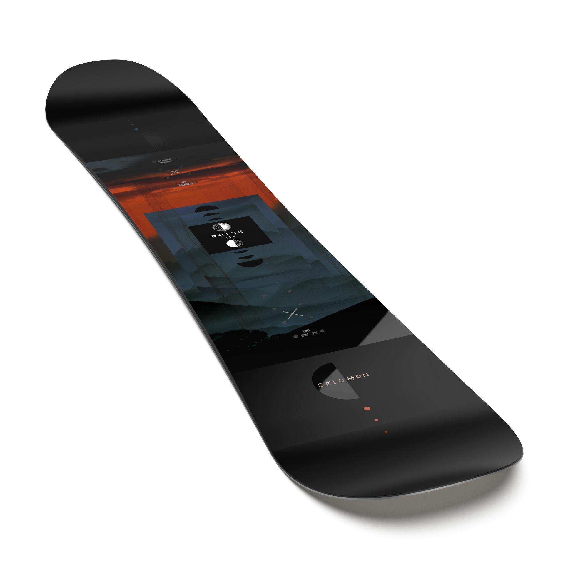 Salomon Snowboard Salomon M's Pulse Snowboard (2022)