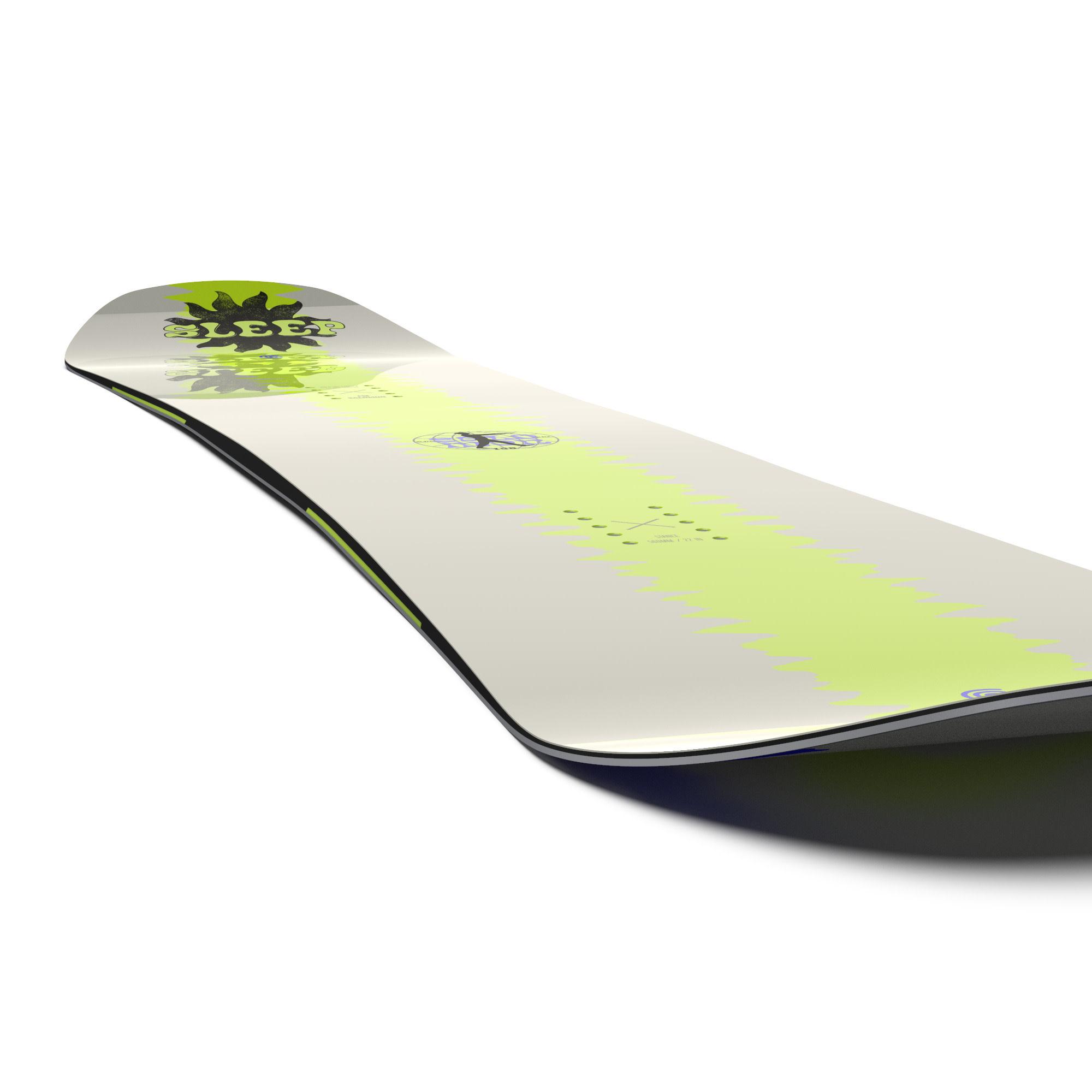 Salomon Snowboard Salomon M's Sleepwalker Snowboard (2022)