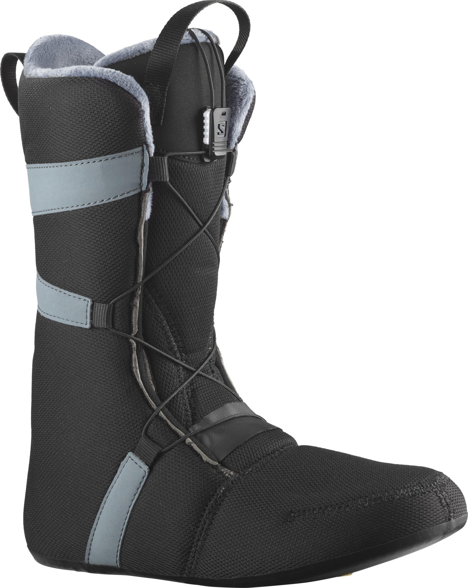 Salomon Snowboard Salomon W's Ivy BOA SJ Snowboard Boot (2022)