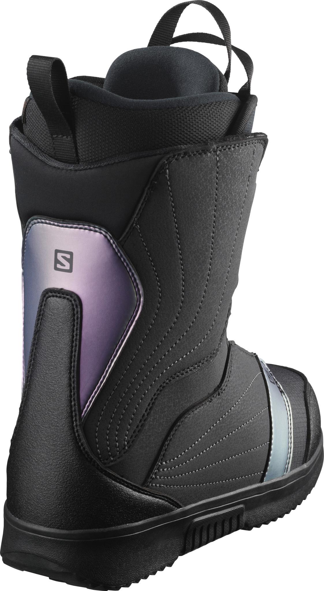 Salomon Snowboard Salomon W's Pearl BOA Snowboard Boot (2022)