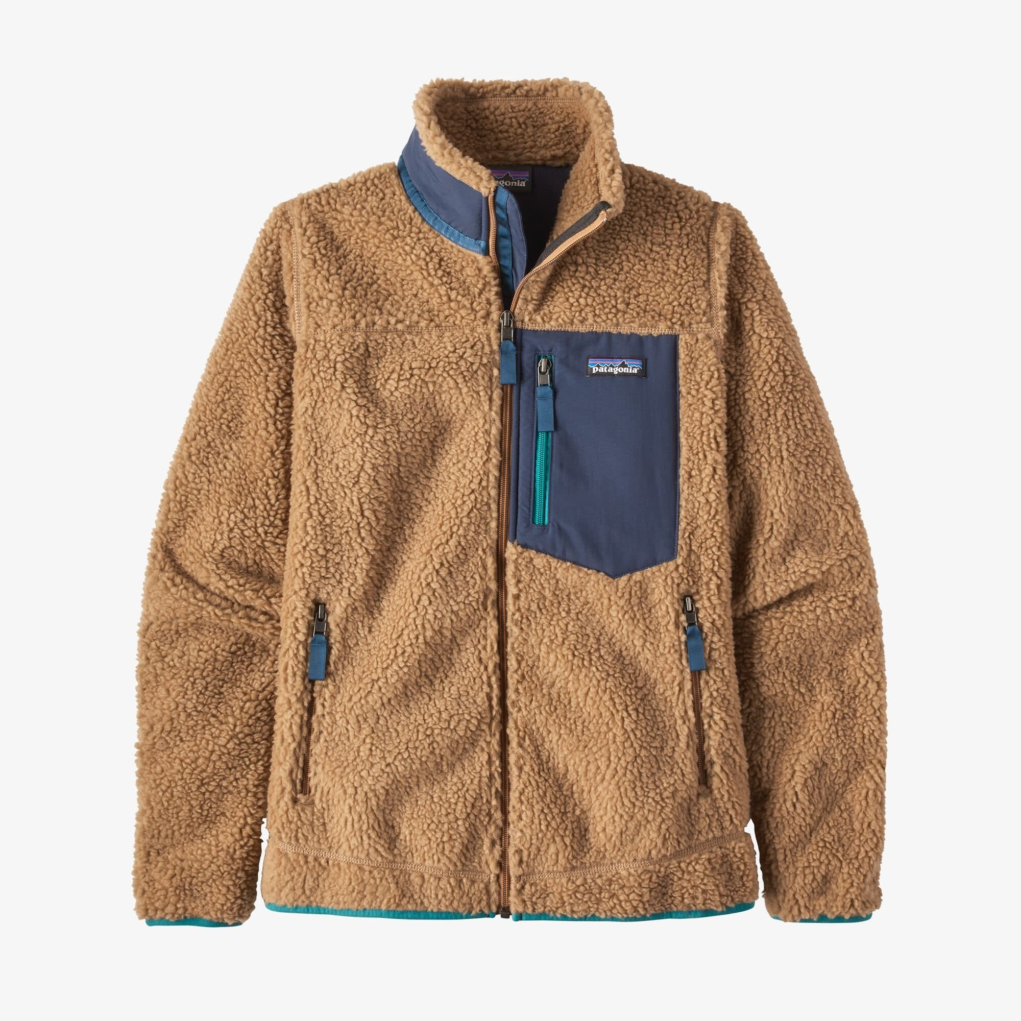 Patagonia Patagonia W's Classic Retro-X Jacket
