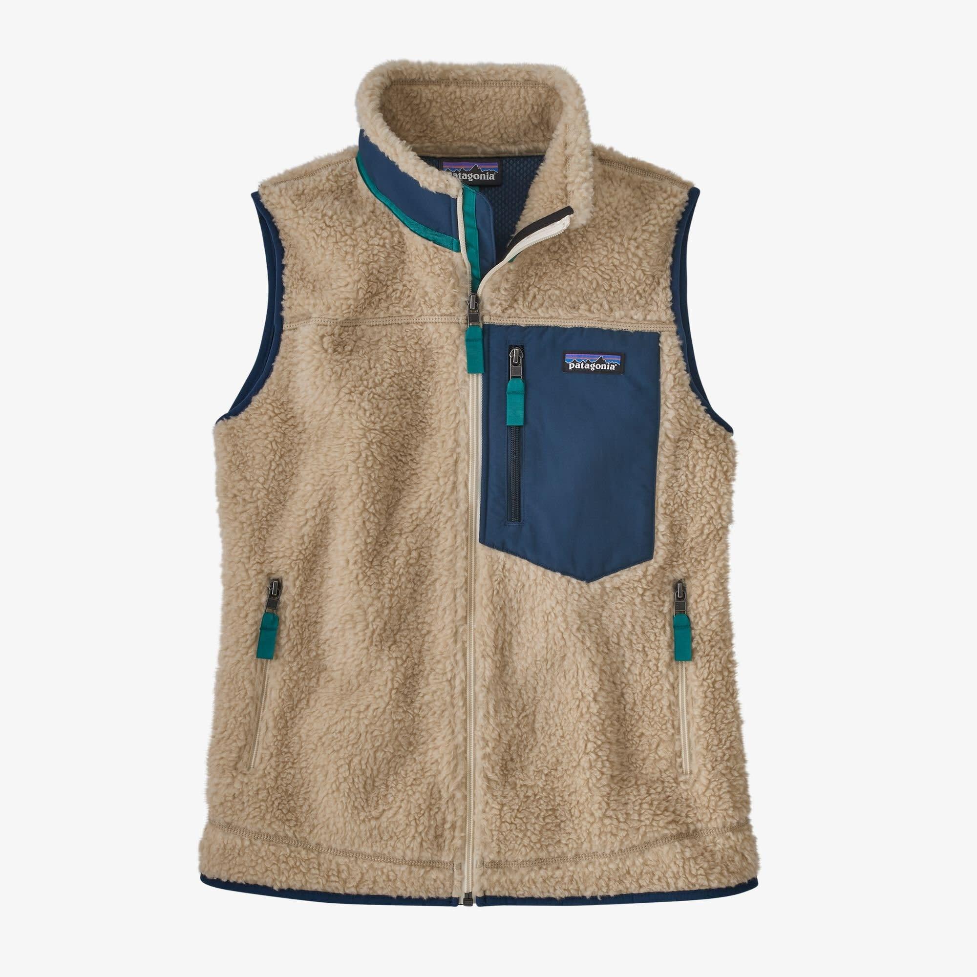 Patagonia Patagonia W's Classic Retro-X Vest