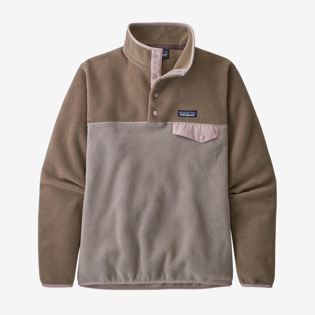 Patagonia Patagonia W's LW Synch Snap-T P/O Fleece