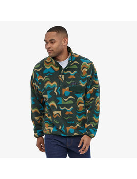 Patagonia Patagonia M's LW Synch Snap-T P/O Fleece