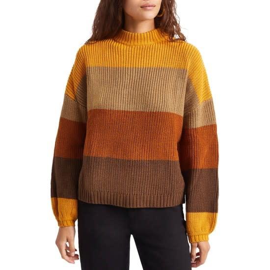 Brixton Brixton W's Madero Sweater