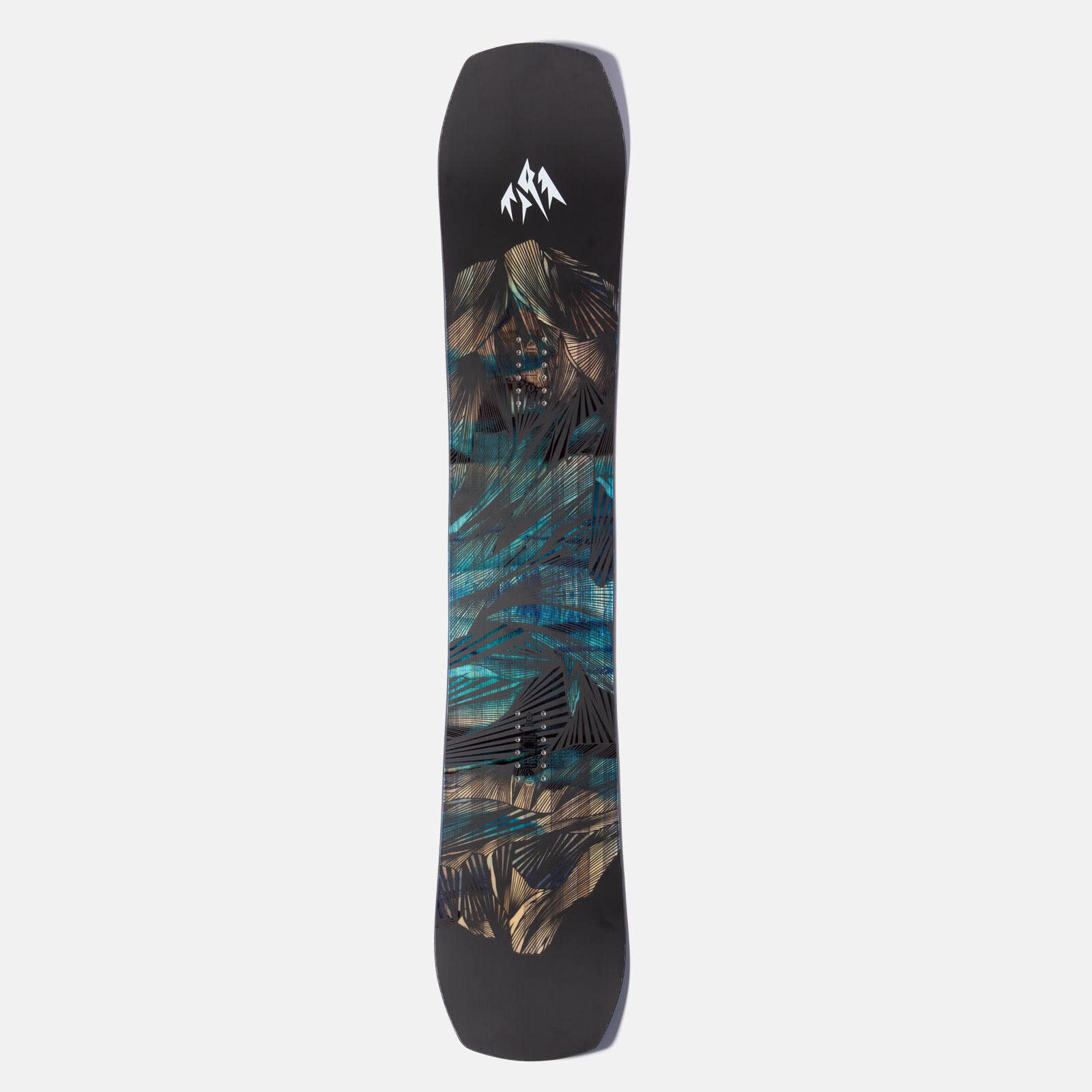Jones M's Mountain Twin Snowboard