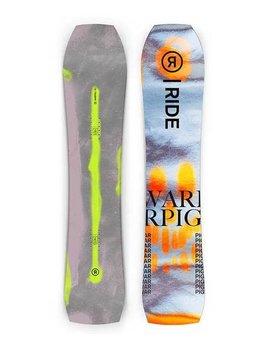 Ride Ride WARPIG Snowboard