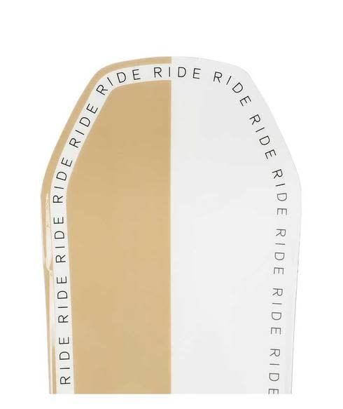 Ride Ride  Zero Snowboard