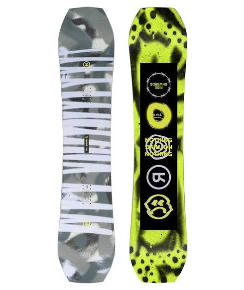 Ride Ride TWINPIG Snowboard