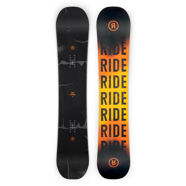 Ride Ride M's Agenda Snowboard (20/21)
