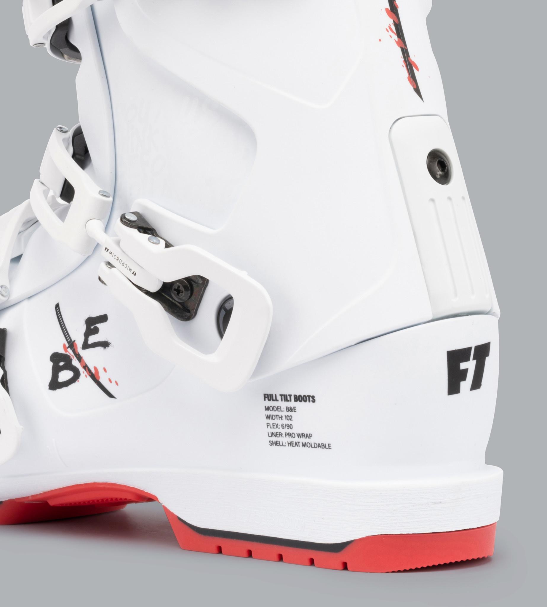 Full Tilt Full Tilt M's B&E Pro Ltd. Ski Boot