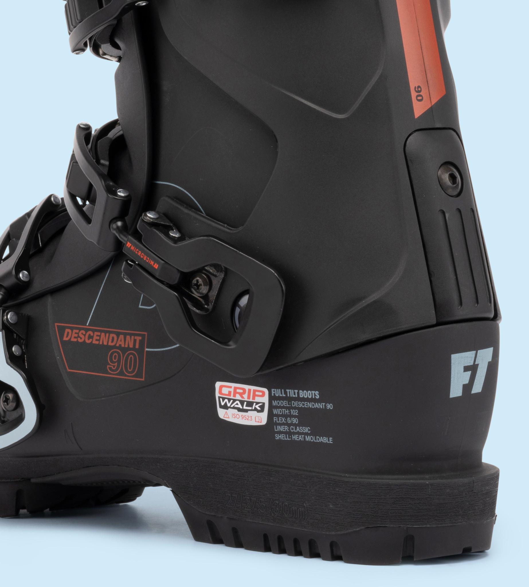 Full Tilt Full Tilt M's Descendant 90 Ski Boot
