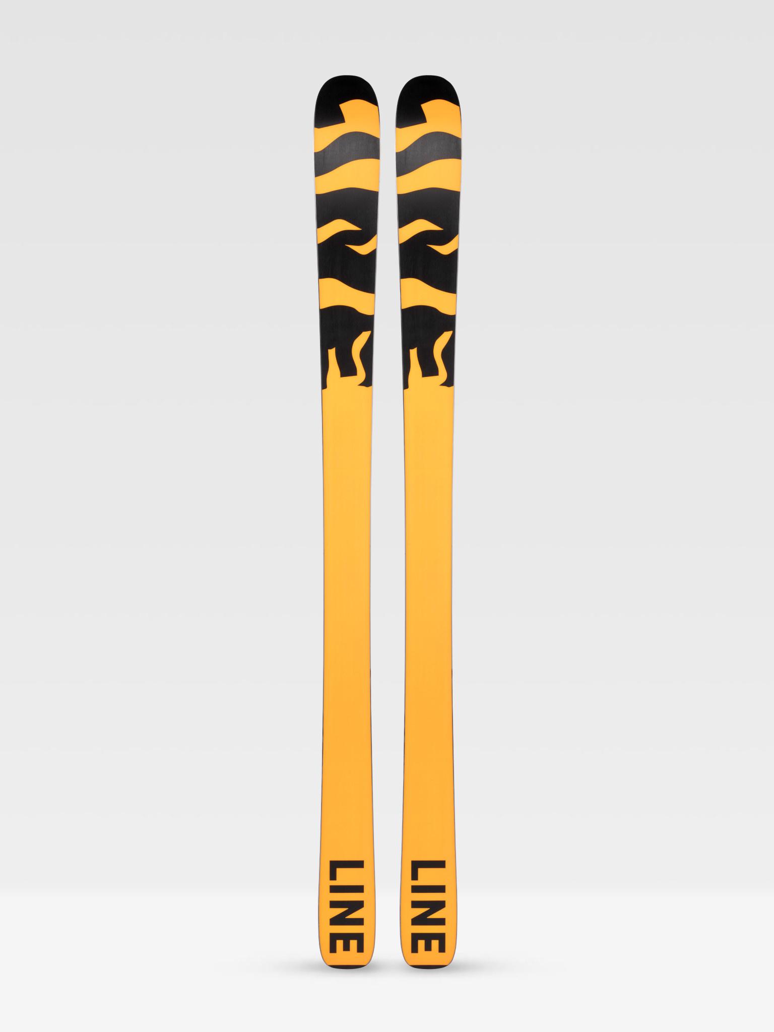 LINE Line M's Sick Day 94 Ski