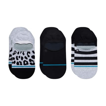 STANCE Stance W's No-Show 3 Pack