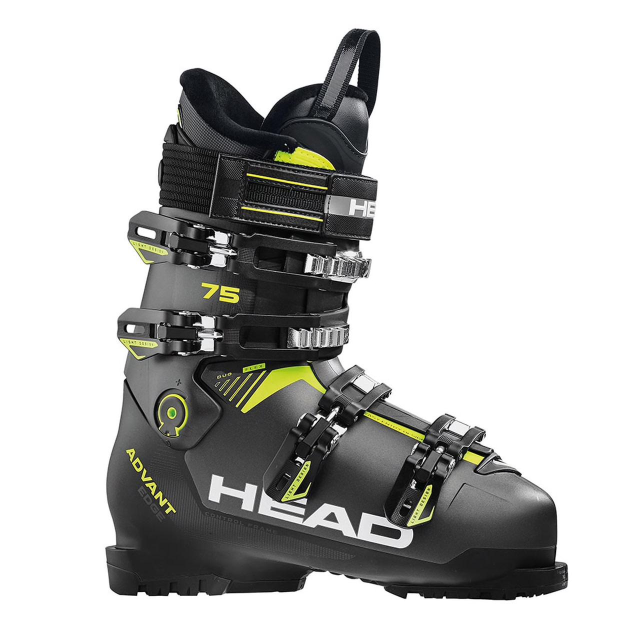 Head Head M's Advant Edge 75 Ski Boot
