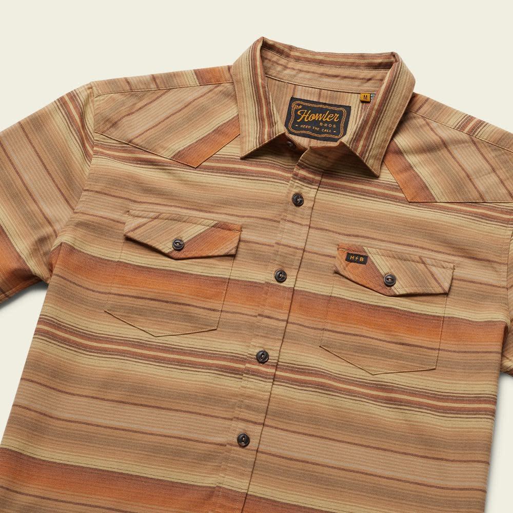 Howler Brothers Howler Bros Sheridan Shirt