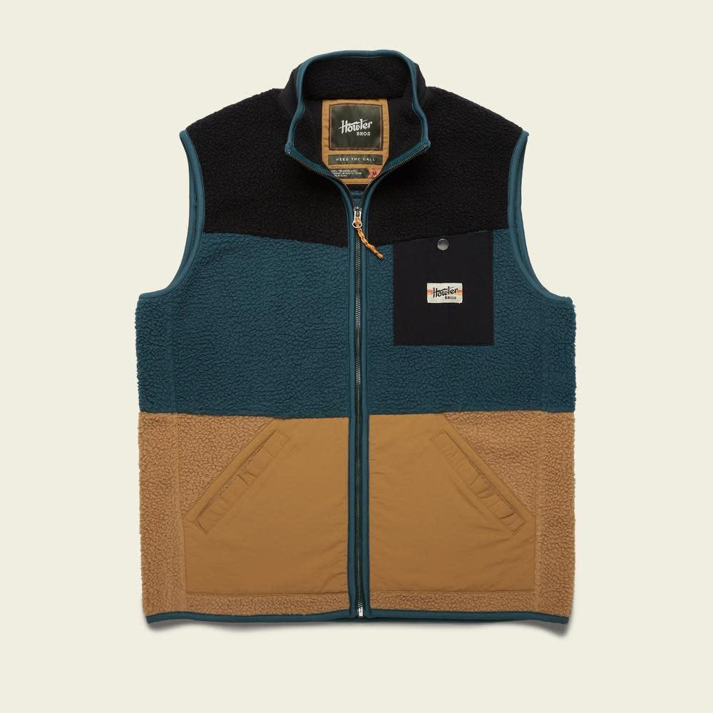Howler Brothers Howler Bros Chisos Fleece Vest