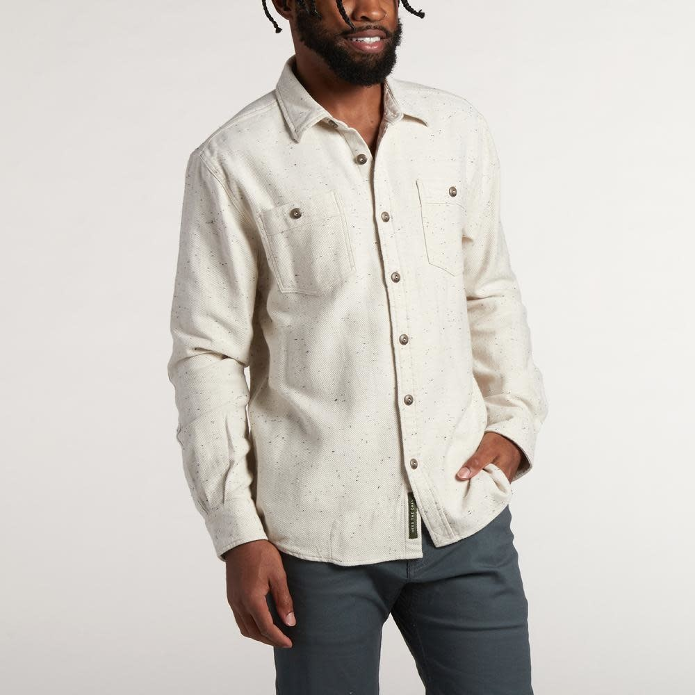 Howler Brothers Howler Bros Rodanthe Flannel