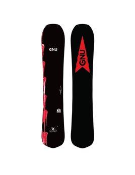 GNU Gnu M's Banked Country Snowboard