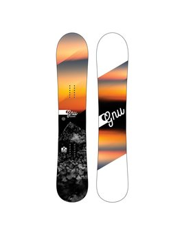 GNU Gnu W's Ravish Snowboard