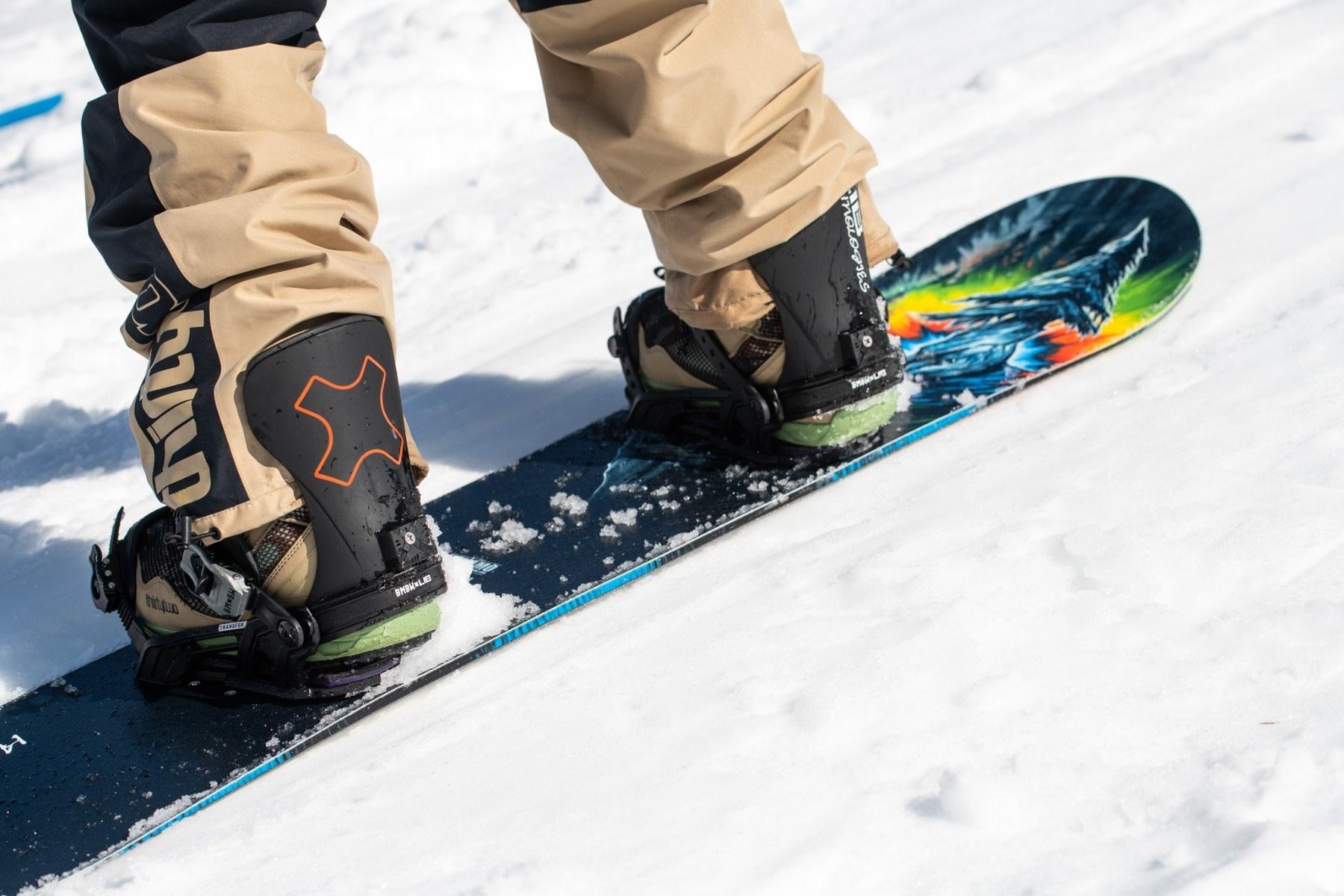 LIB TECH Lib Tech M's Dynamo Snowboard