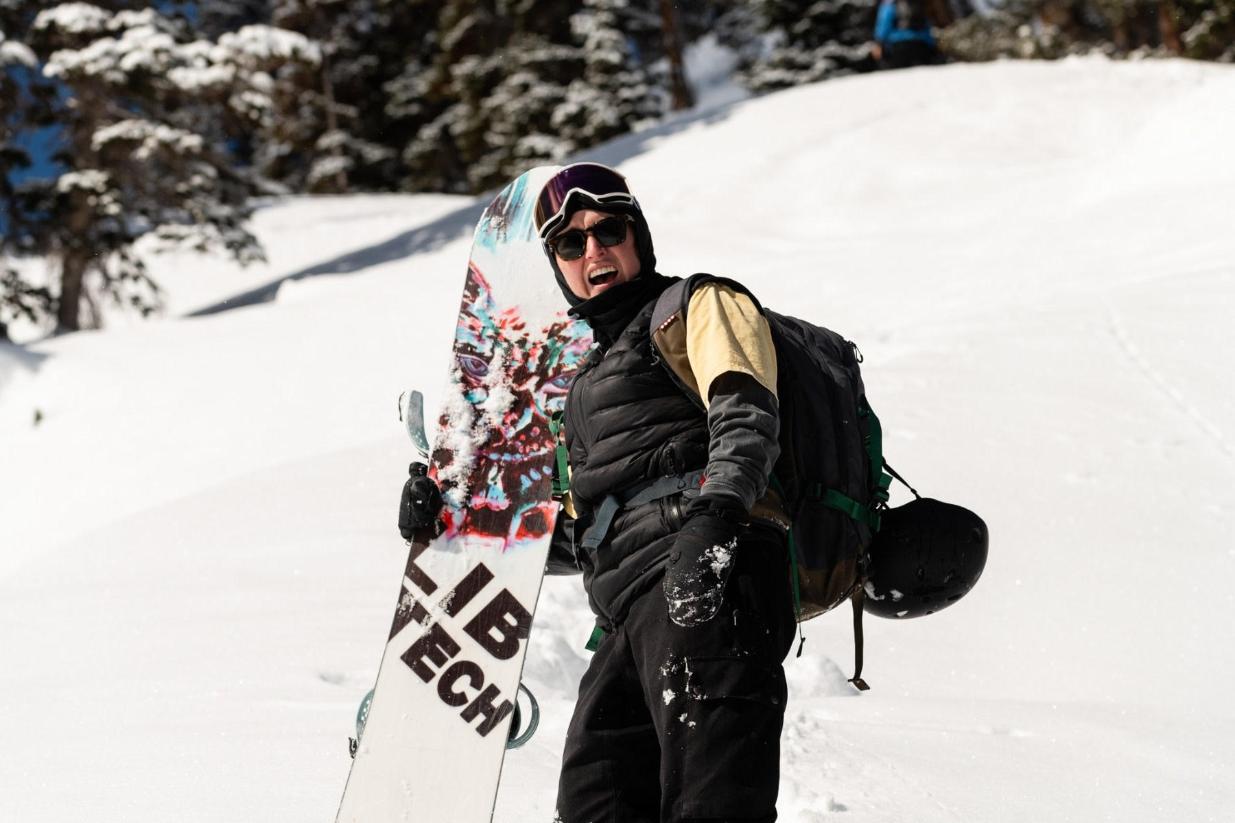 LIB TECH Lib Tech W's Ryme Snowboard