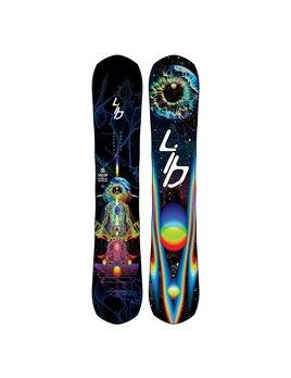 LIB TECH Lib Tech M's T.Rice Pro Snowboard