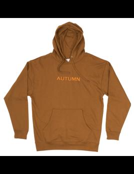 Autumn Autumn Brand Hoodie