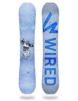 Wired Snowboards Wired Devun Walsh Pro Snowboard