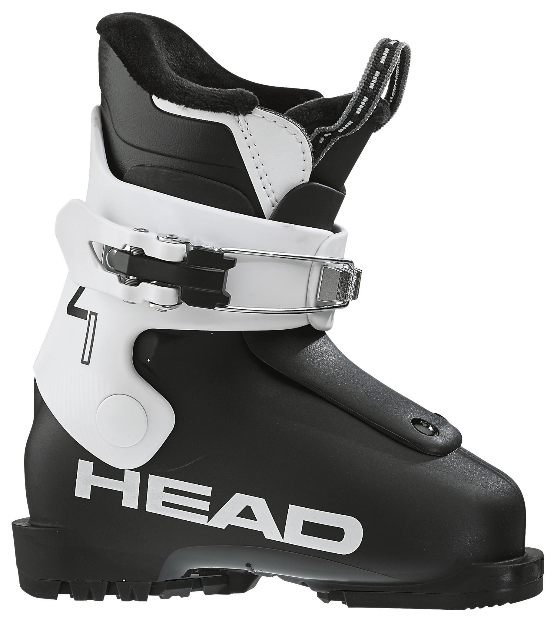 Head Head Youth Z1 Ski Boot