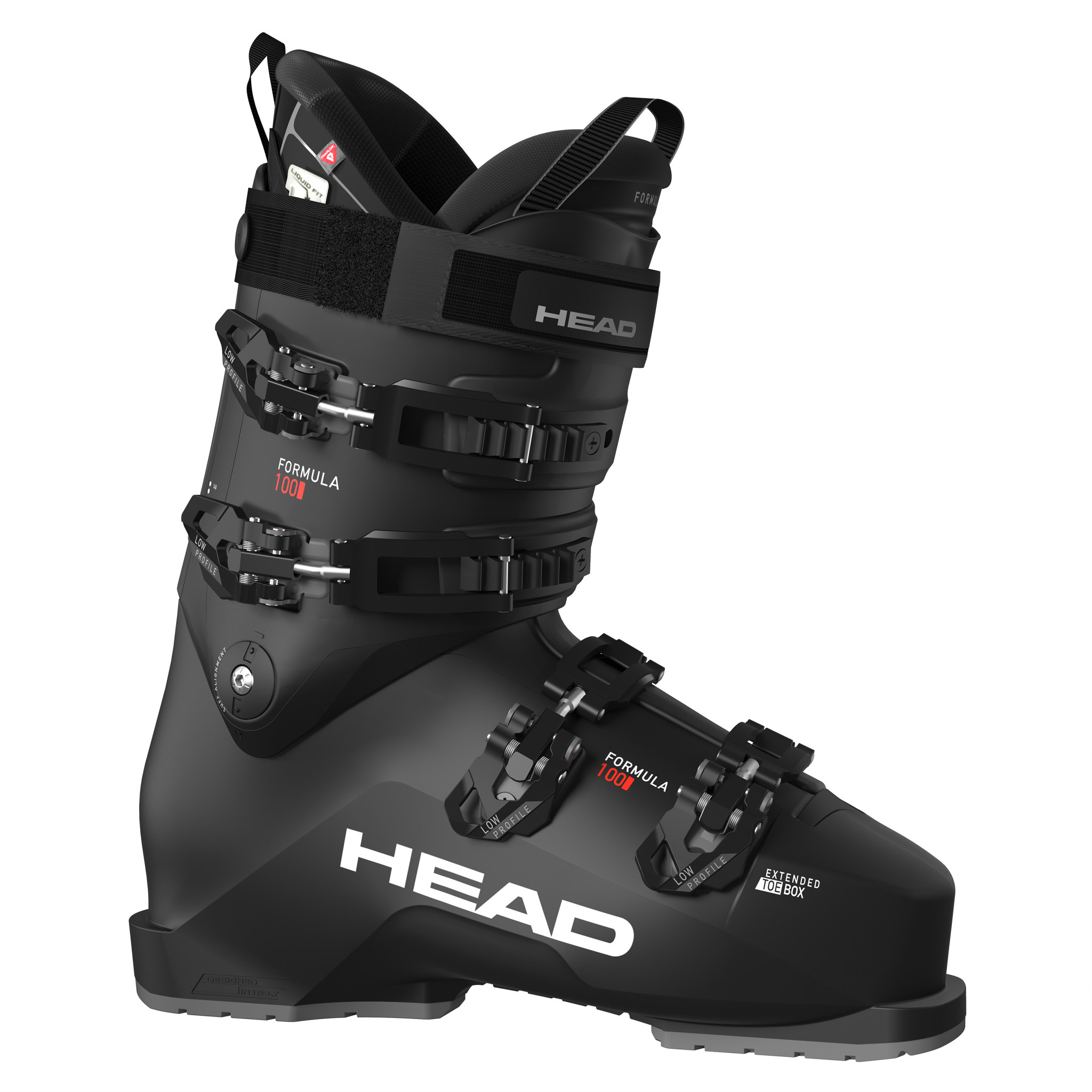 Head Head M's Formula 100 Ski Boot
