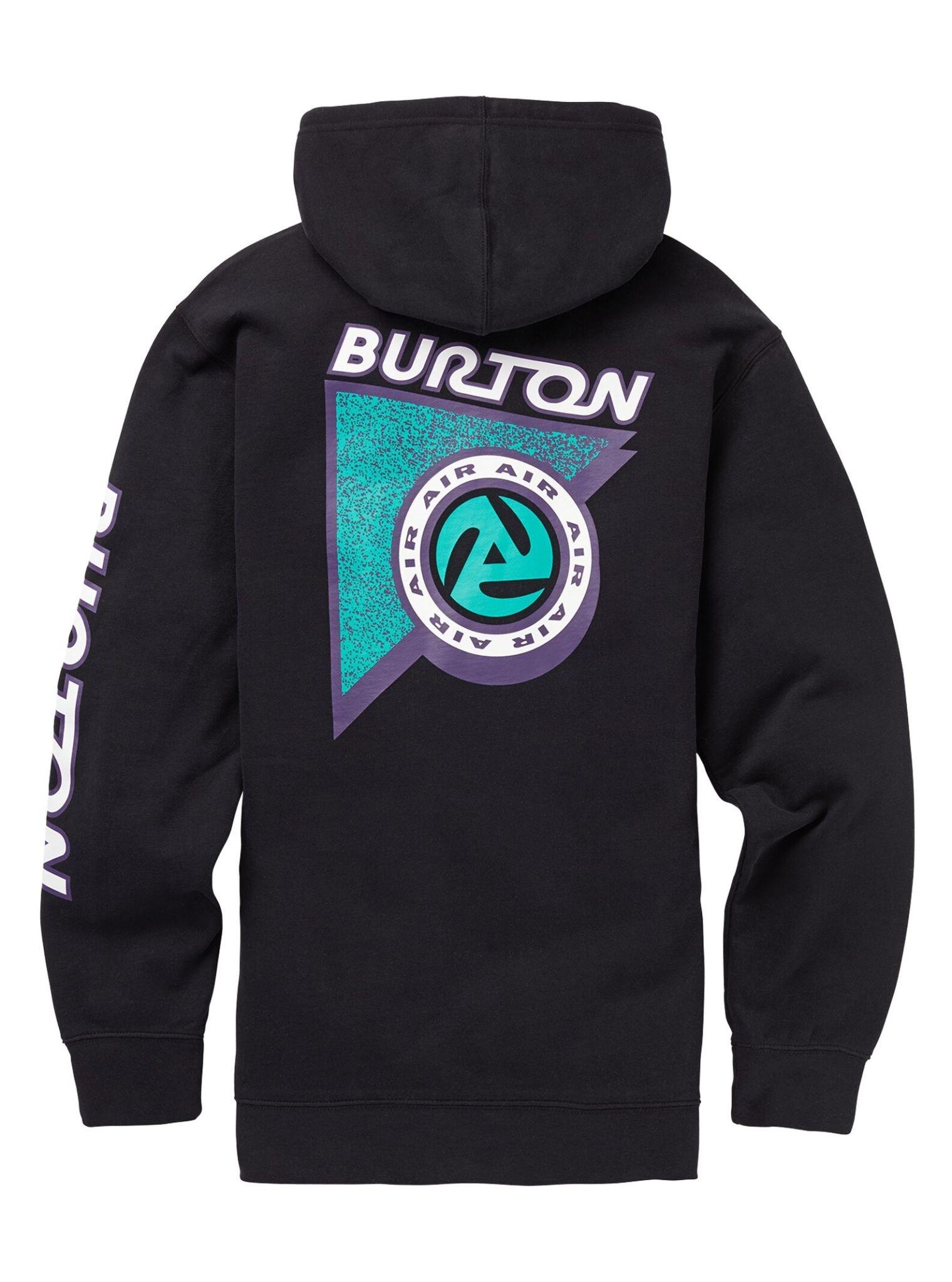 Burton Burton Men's Sequoia Pullover Hoodie