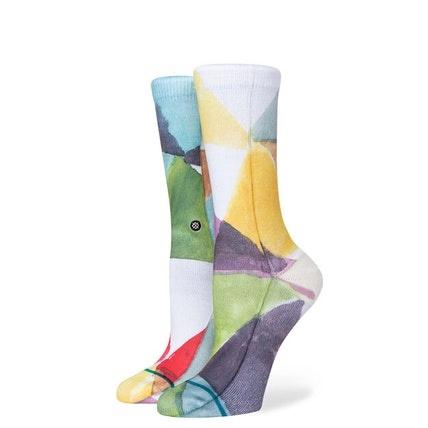STANCE Stance W's Genuine Geo Sock