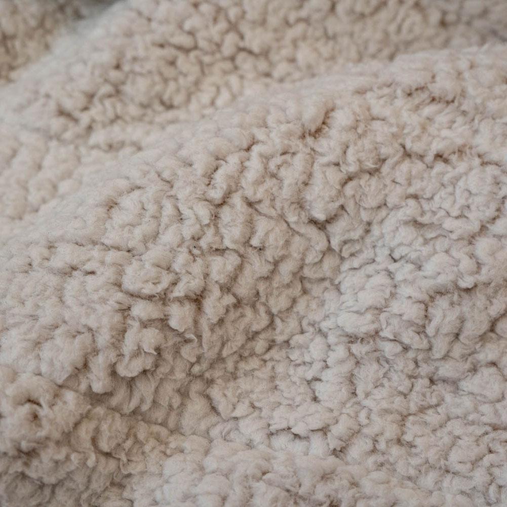 RUMPL Rumpl Sherpa Puffy Blanket