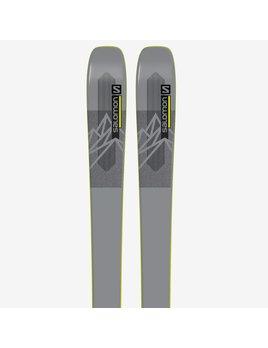 Salomon Ski Salomon  QST 92 Ski