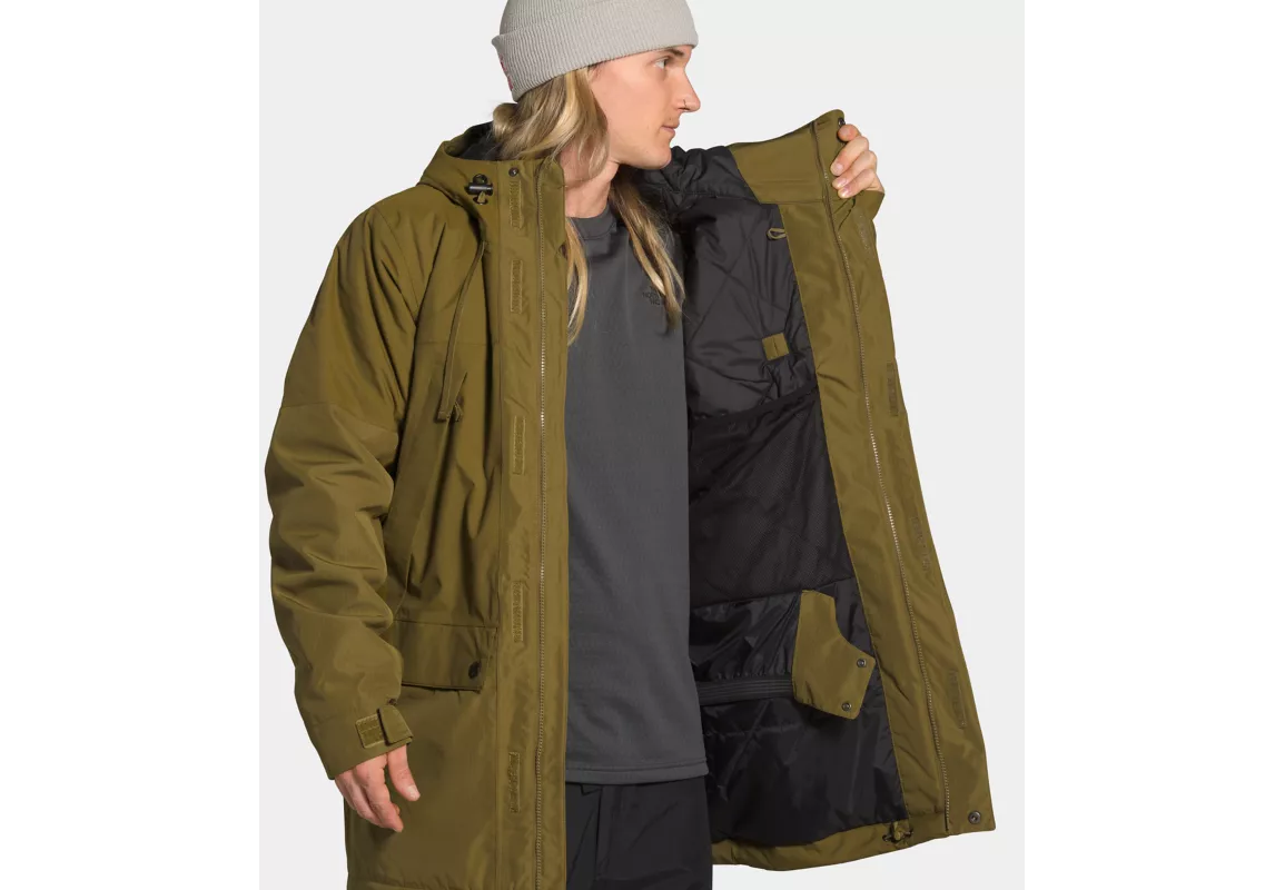 The North Face The North Face M's Goldmill Parka