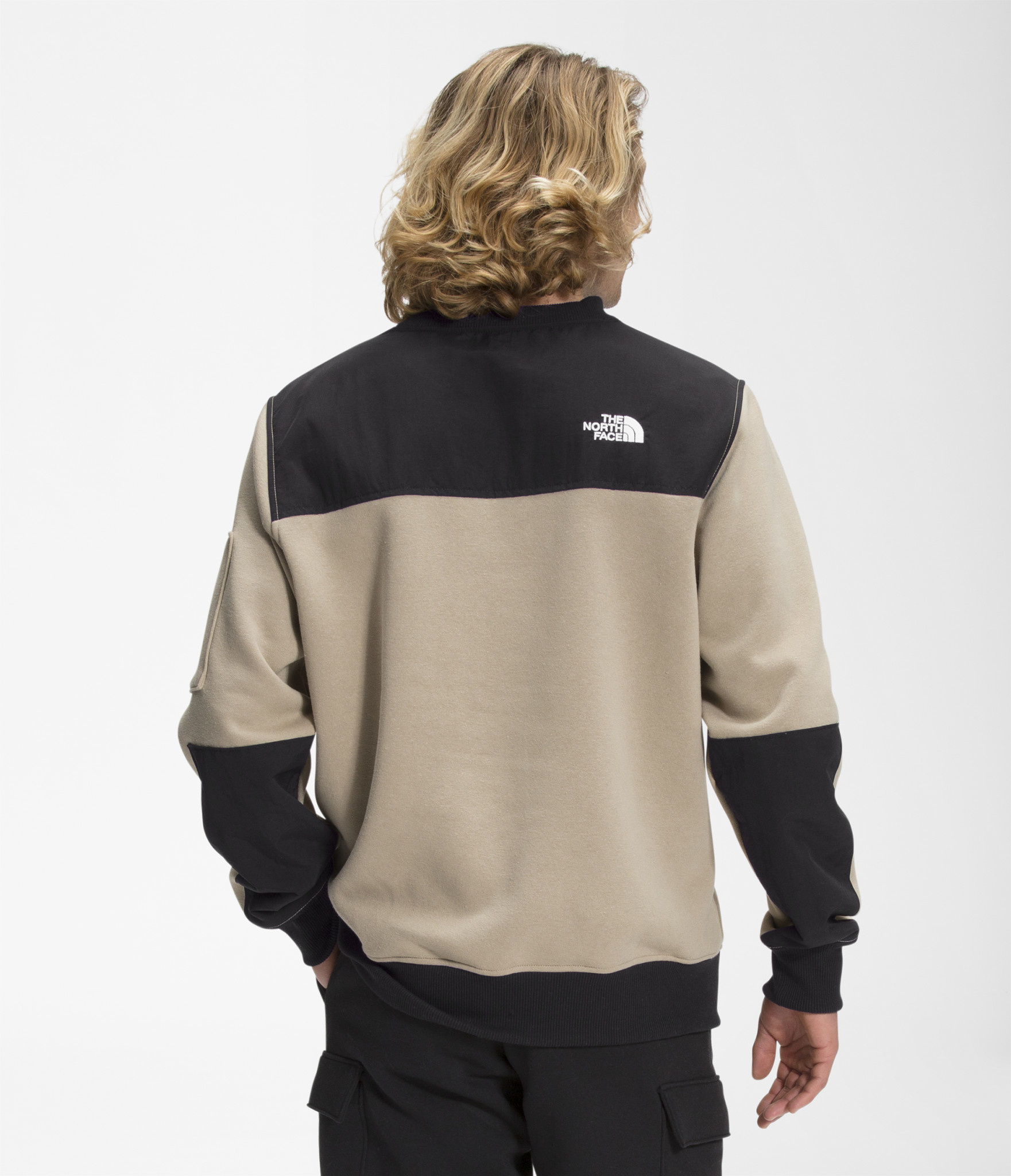 The North Face The North Face M's Highrail Crewneck