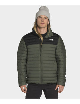 The North Face The North Face M's Stretch Down Jacket
