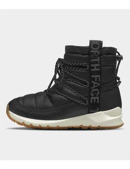 The North Face The North Face W's Thermoball Lace Up Boot