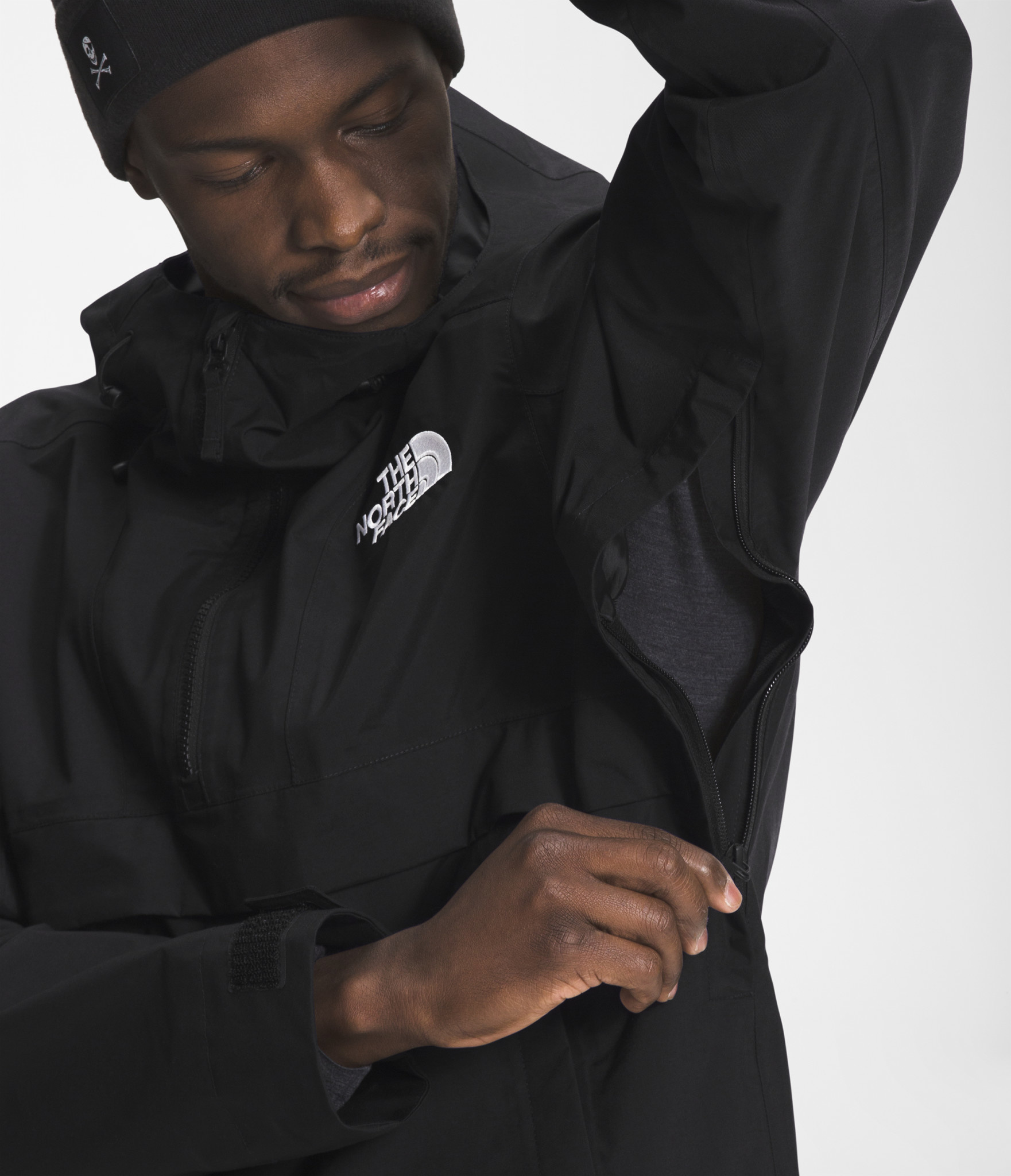 The North Face The North Face M's Silvani Anorak