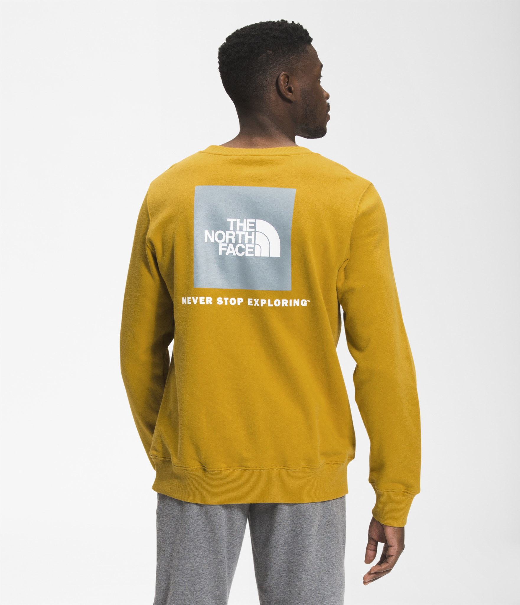 The North Face The North Face M's Box NSE Crew