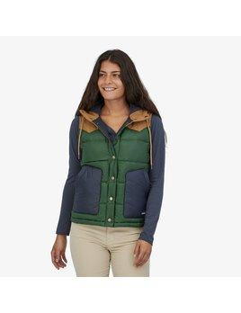 Patagonia Patagonia W's Bivy Hooded Vest