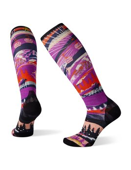 SMARTWOOL Smartwool W's Ski Zero Cushion Sock