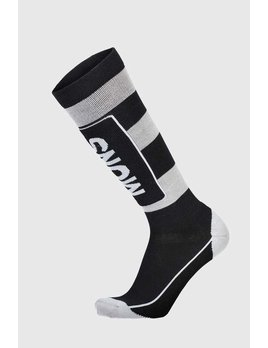 MONS ROYALE Mons Royale Tech Cushion Sock