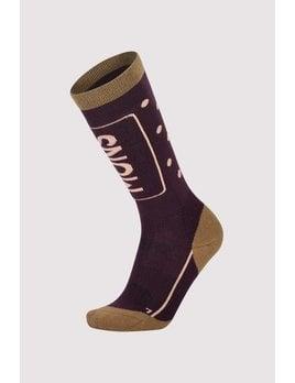 MONS ROYALE Mons Royale W's Tech Cushion Sock
