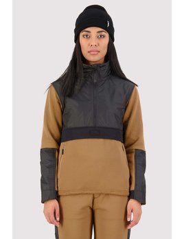 MONS ROYALE Mons Royale W's Decade Mid Pullover
