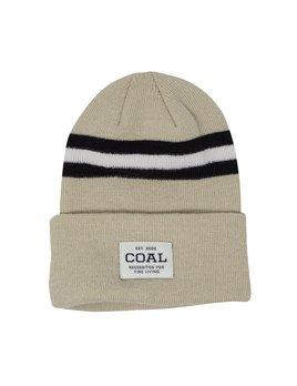 Coal Coal Uniform Stripe Beanie