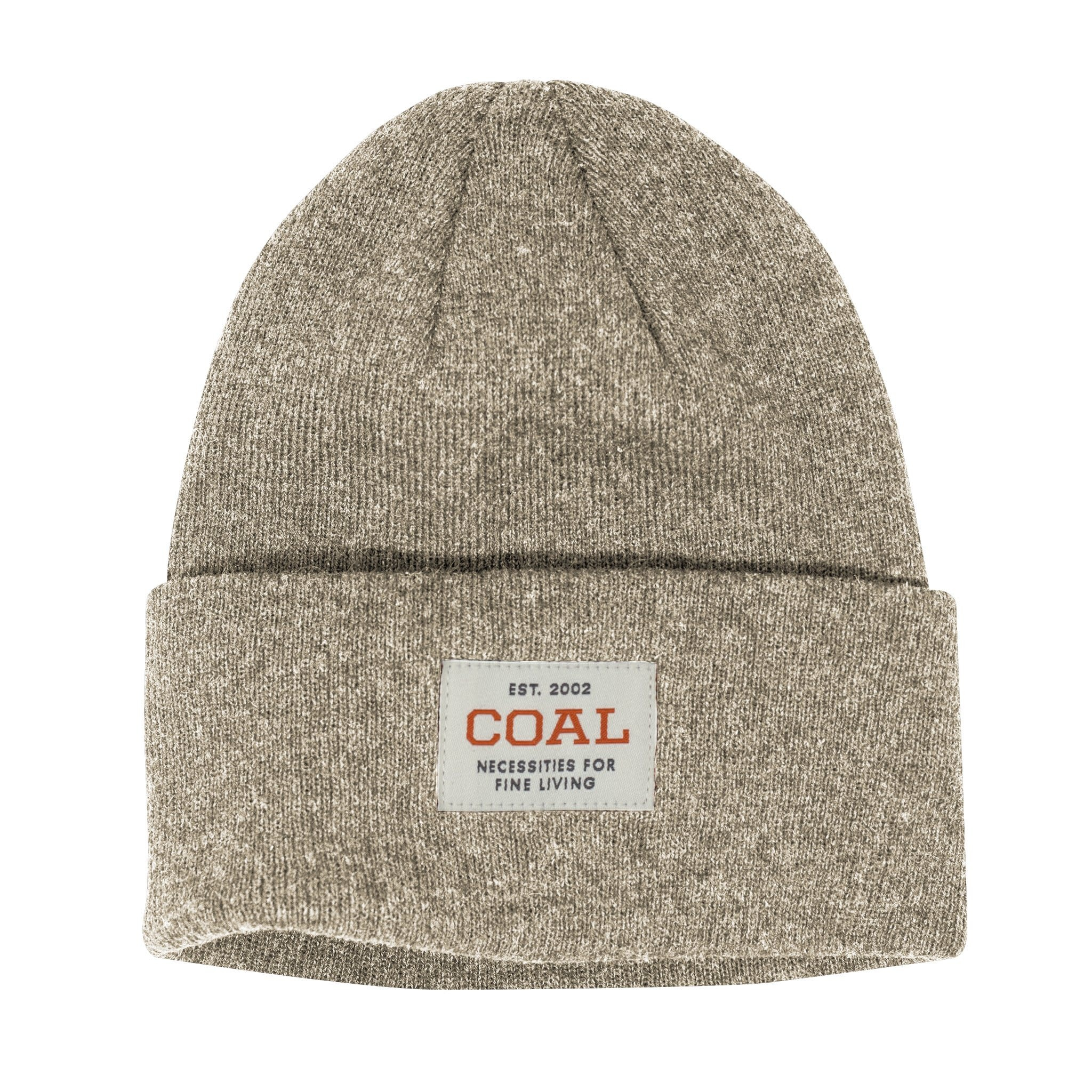 Coal Coal Recycled Uniform Beanie